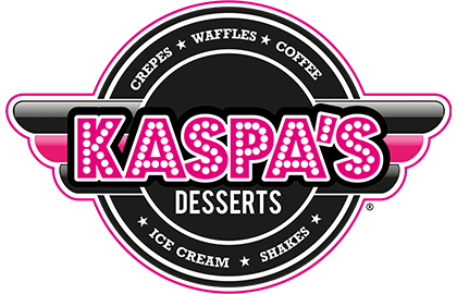 Kaspas (Takeaway and Delivery) Logo