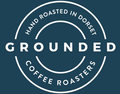 Grounded Coffee (Takeaway) Logo