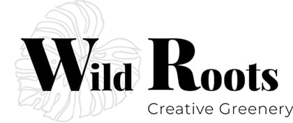 Wild Roots (Click and Collect Only) Logo