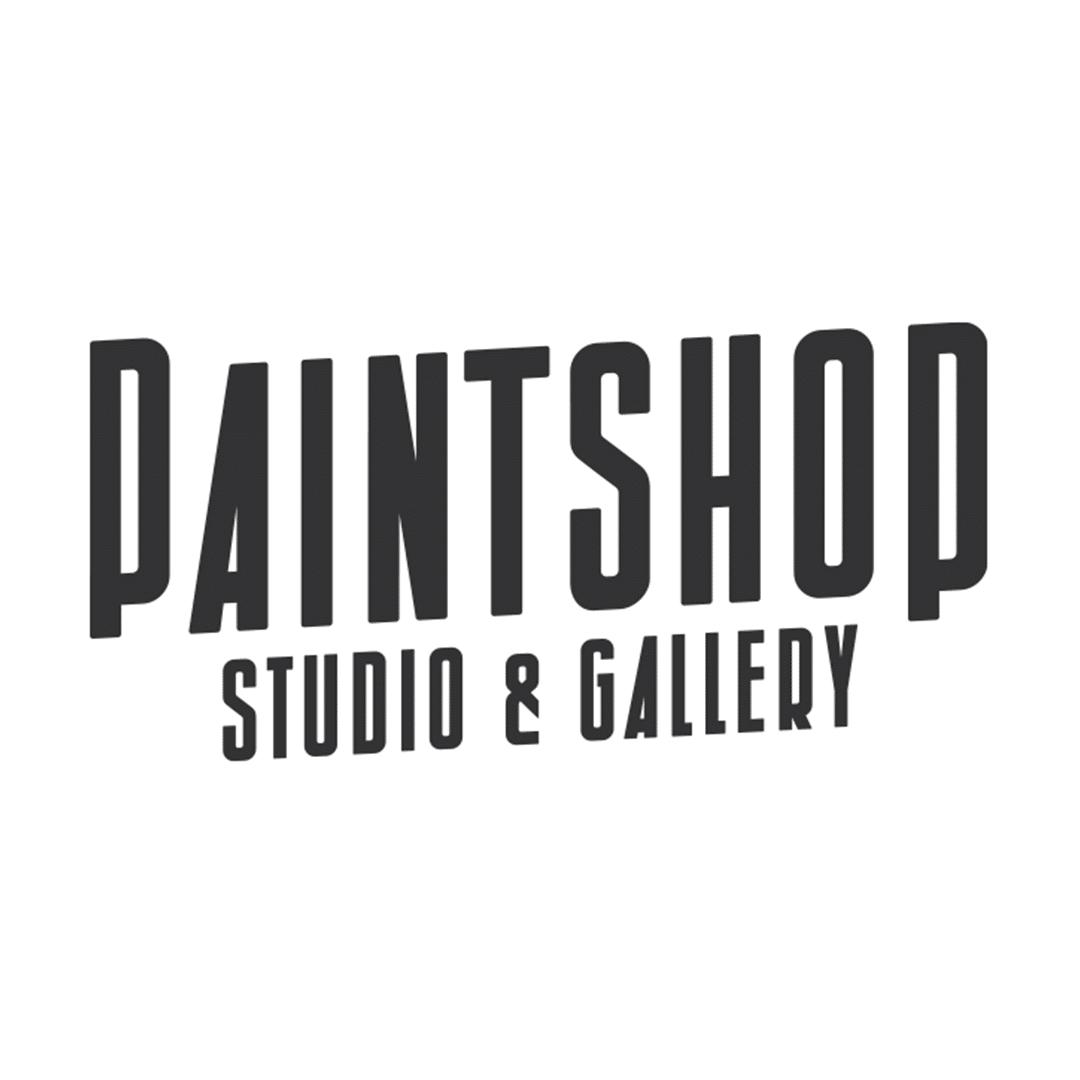 Paint Shop Studio Logo